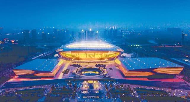 助力少数民族传统体育运动会,9月8日至18日期间绿博园对郑州市民免费啦!